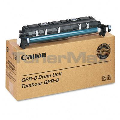 CANON GPR-8 DRUM BLACK